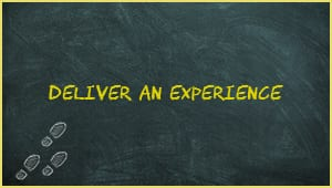 Module 8: Deliver An Experience