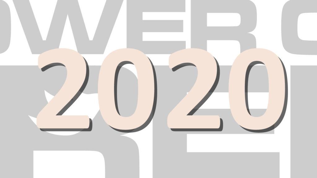 Update 2020